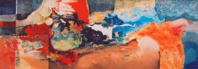 Sikko mulder kunstschilder en docent tekenen schilderen werk van sikko mulder - Schilderen gemengde kamer ...